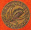 Glenkinchie Whisky logo.