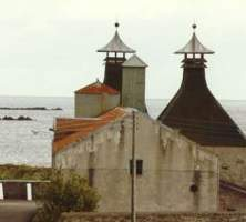 The Ardbeg distillery (YES - Picture is taken from other site source missed - sorry.)