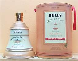 Bells extra Special decanter