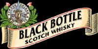 Black Bottle Scotch Whisky logo