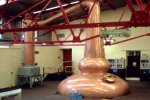 Picture 4 of The Bladnoch distillery