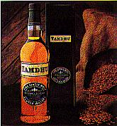 The Tamdhu Fine Single Malt - Scotch Whisky